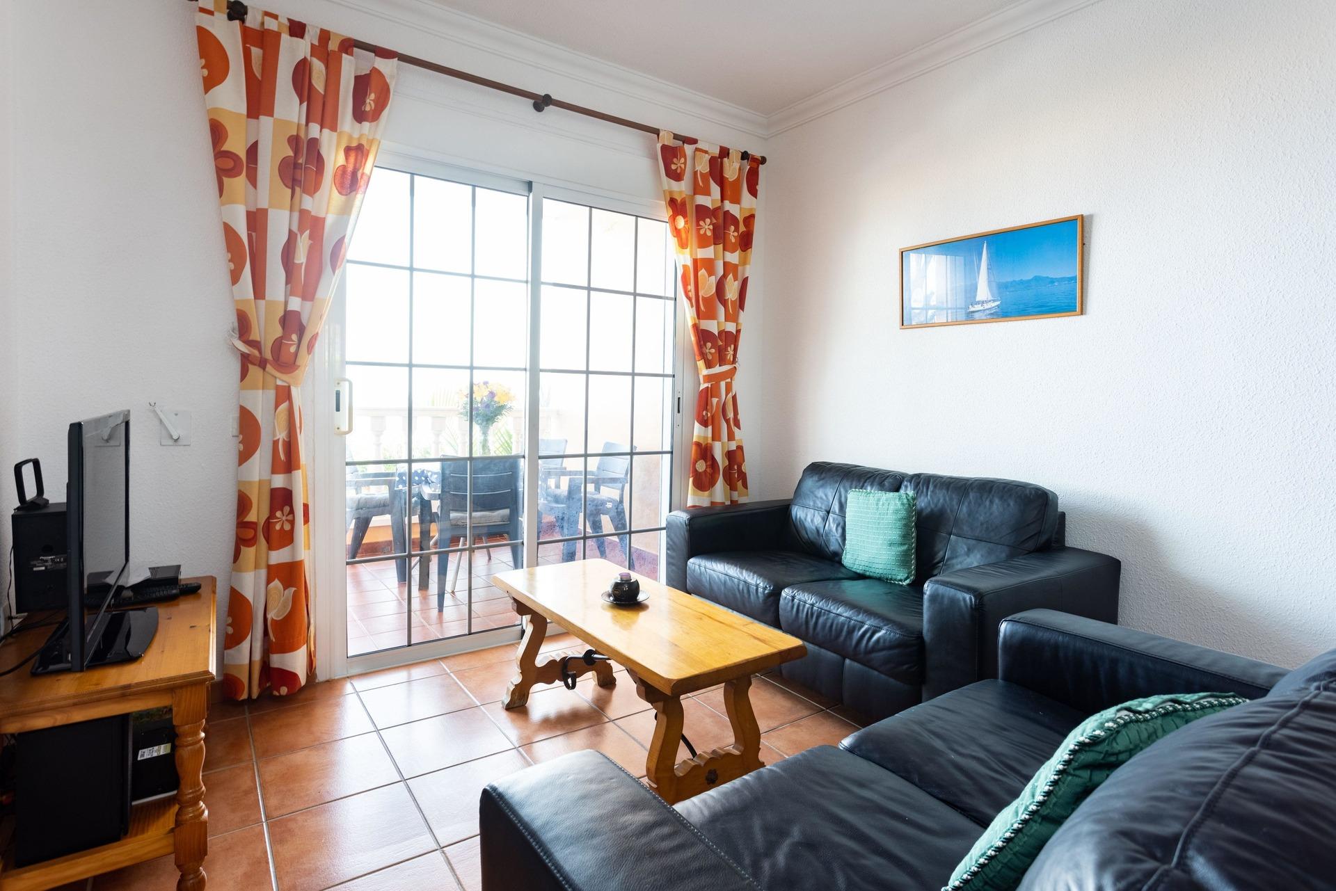 Appartement de vacances Fewo Playamar Romantico, Nähe Strand, toller Meerblick, 2 Schlafzimmer, 2 Terrassen, Pool, (2492988), Puerto de la Cruz, Ténérife, Iles Canaries, Espagne, image 2