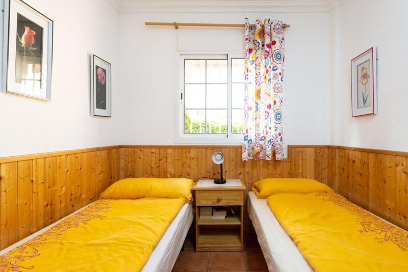 Appartement de vacances Fewo Playamar Romantico, Nähe Strand, toller Meerblick, 2 Schlafzimmer, 2 Terrassen, Pool, (2492988), Puerto de la Cruz, Ténérife, Iles Canaries, Espagne, image 18