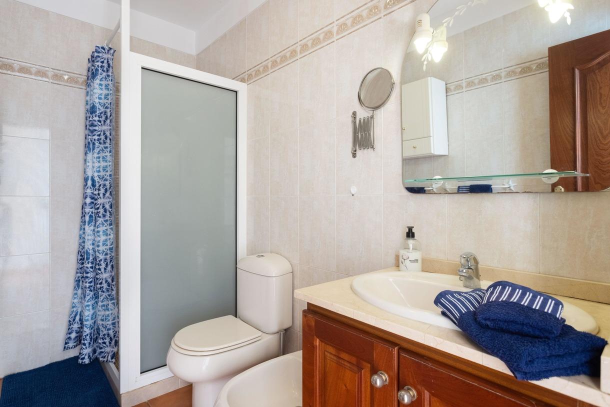 Appartement de vacances Fewo Playamar Romantico, Nähe Strand, toller Meerblick, 2 Schlafzimmer, 2 Terrassen, Pool, (2492988), Puerto de la Cruz, Ténérife, Iles Canaries, Espagne, image 20