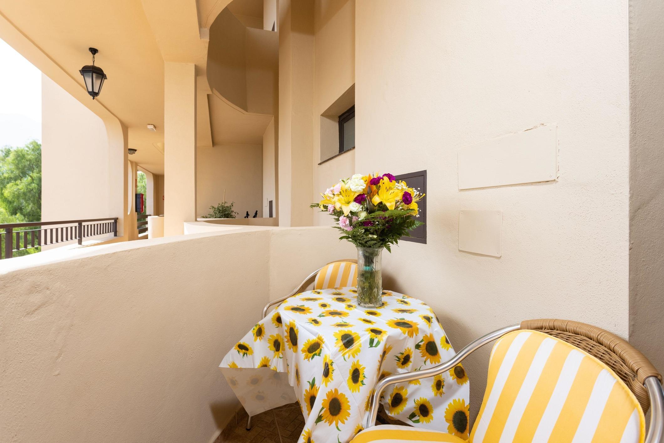 Appartement de vacances Fewo Mar y Teide Romantico, grosszügig, mit 2 Terrassen, Pool, Parkplatz,  Sicht auf Meer  (2492990), Puerto de la Cruz, Ténérife, Iles Canaries, Espagne, image 10