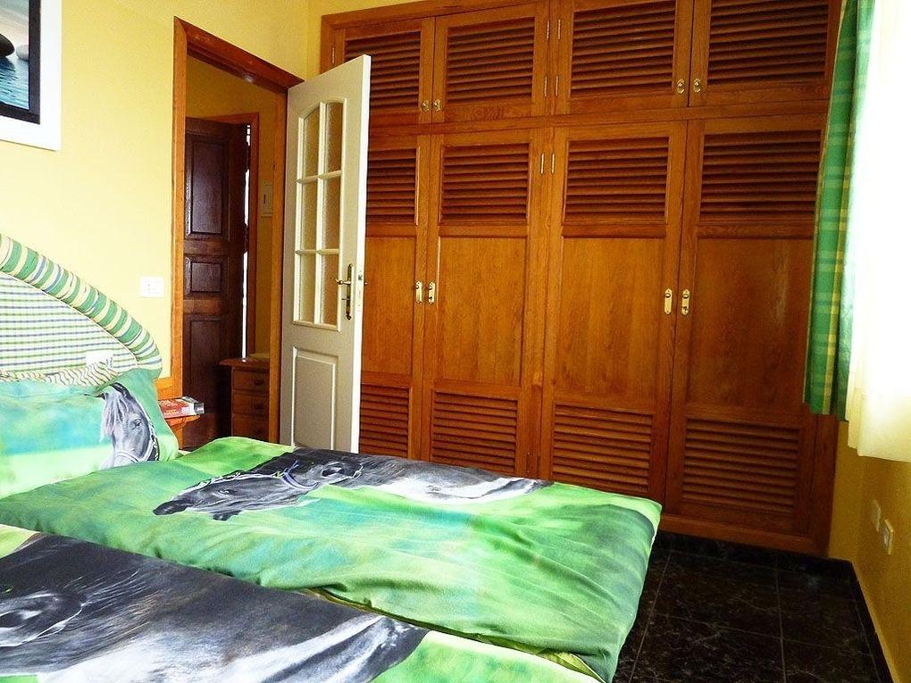 Maison de vacances Finca Panoramica Teidemar, 3 Schlafzimmer/Bäder, tolle Fernsicht, Gärten, Pool, Grill und  (2492991), Santa Ursula, Ténérife, Iles Canaries, Espagne, image 10