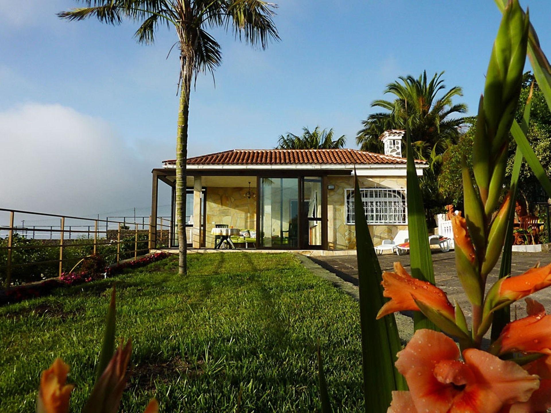 Maison de vacances Finca Panoramica Teidemar, 3 Schlafzimmer/Bäder, tolle Fernsicht, Gärten, Pool, Grill und  (2492991), Santa Ursula, Ténérife, Iles Canaries, Espagne, image 25