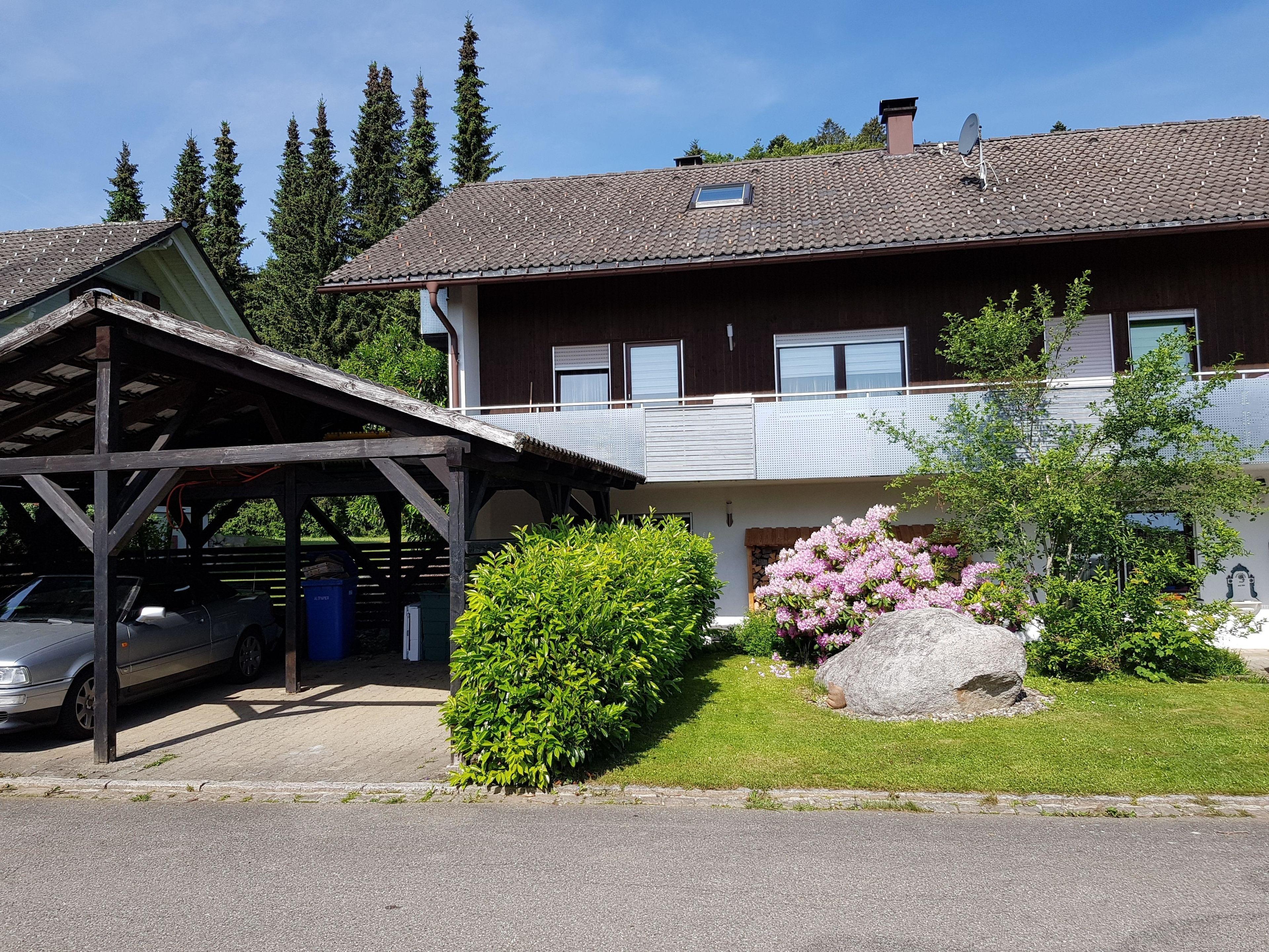 Ferienwohnung Jules Traum (2516857), Herrischried, Schwarzwald, Baden-Württemberg, Deutschland, Bild 1
