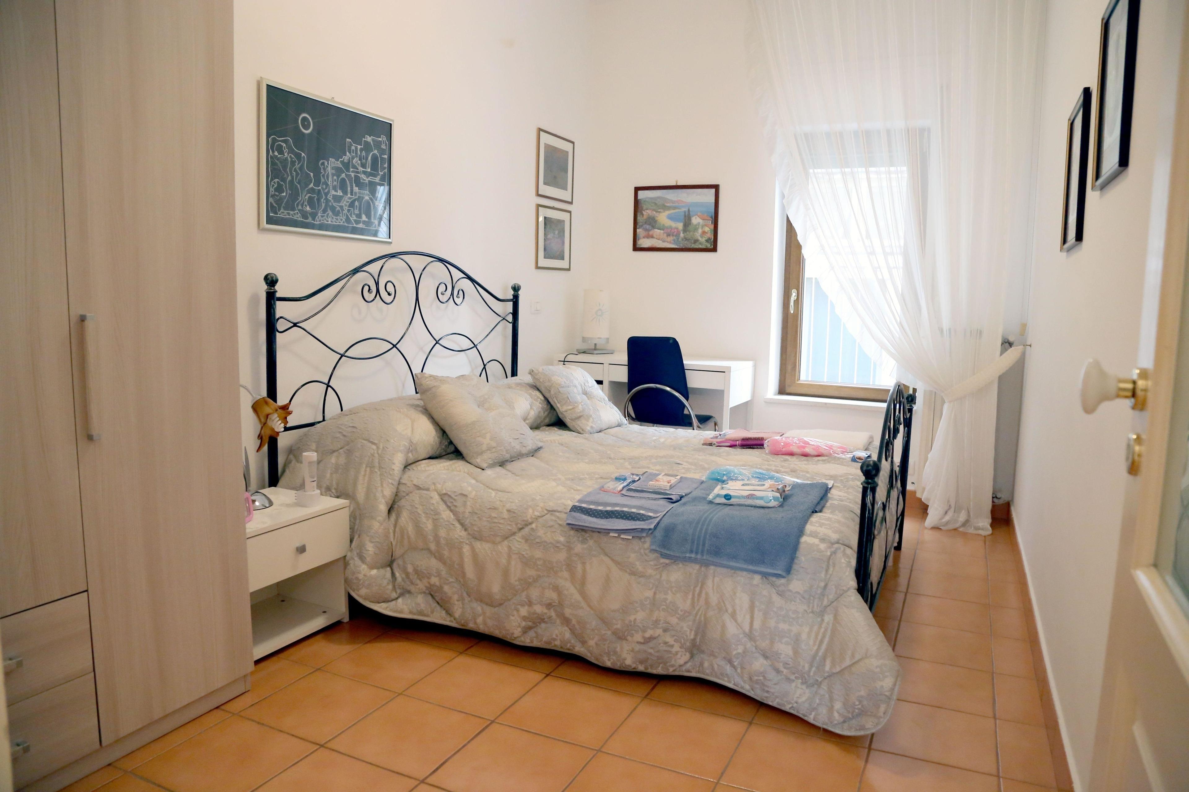 Ferienhaus LA CASA DEI PARGOLI (2516888), Matera, Matera, Basilikata, Italien, Bild 13