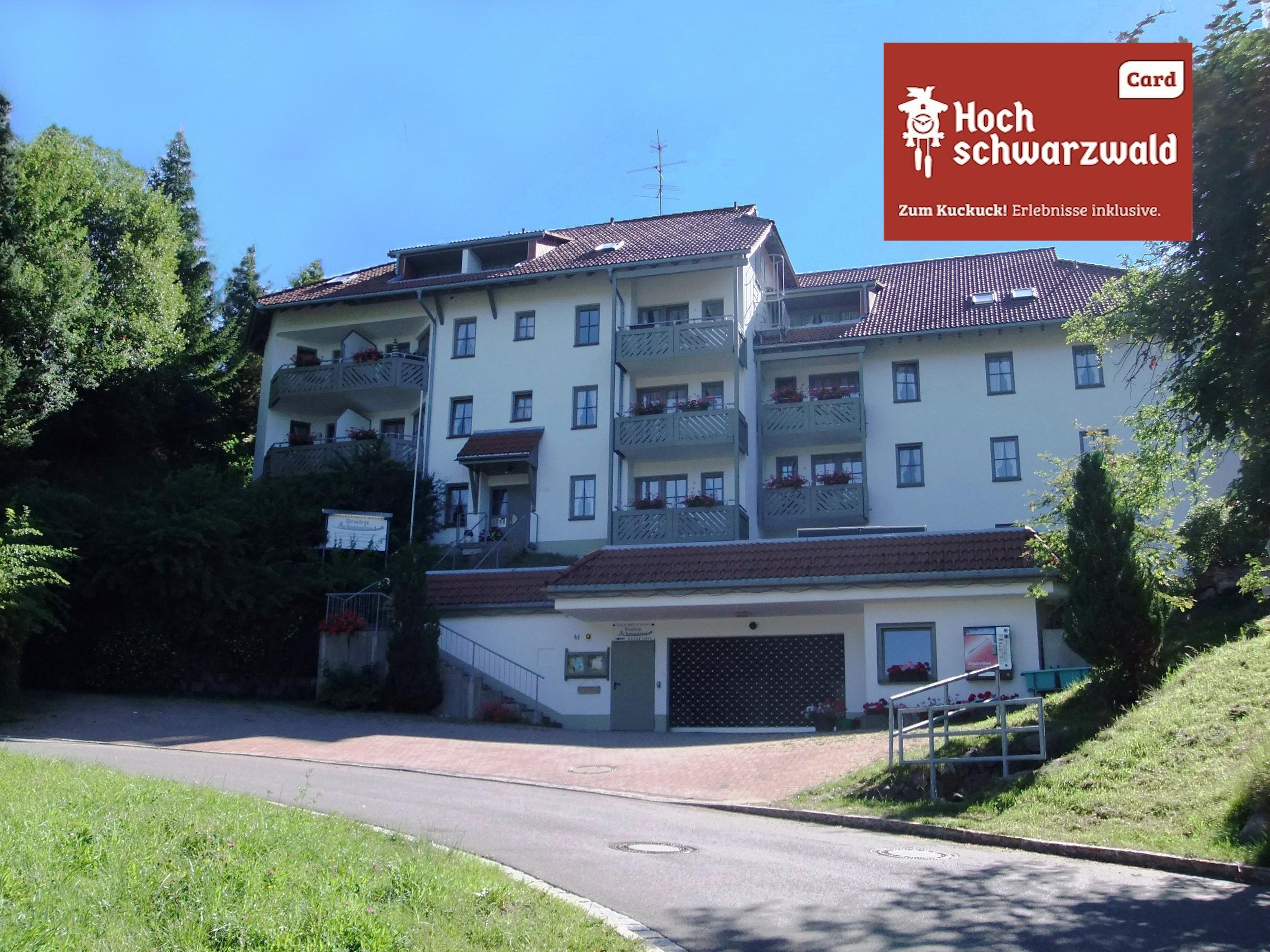 Ferienwohnung Fewo 20 - Residenz Schauinsland- mit SchwimmbadTodtnauberg bei Feldberg (2641795), Todtnau, Schwarzwald, Baden-Württemberg, Deutschland, Bild 13