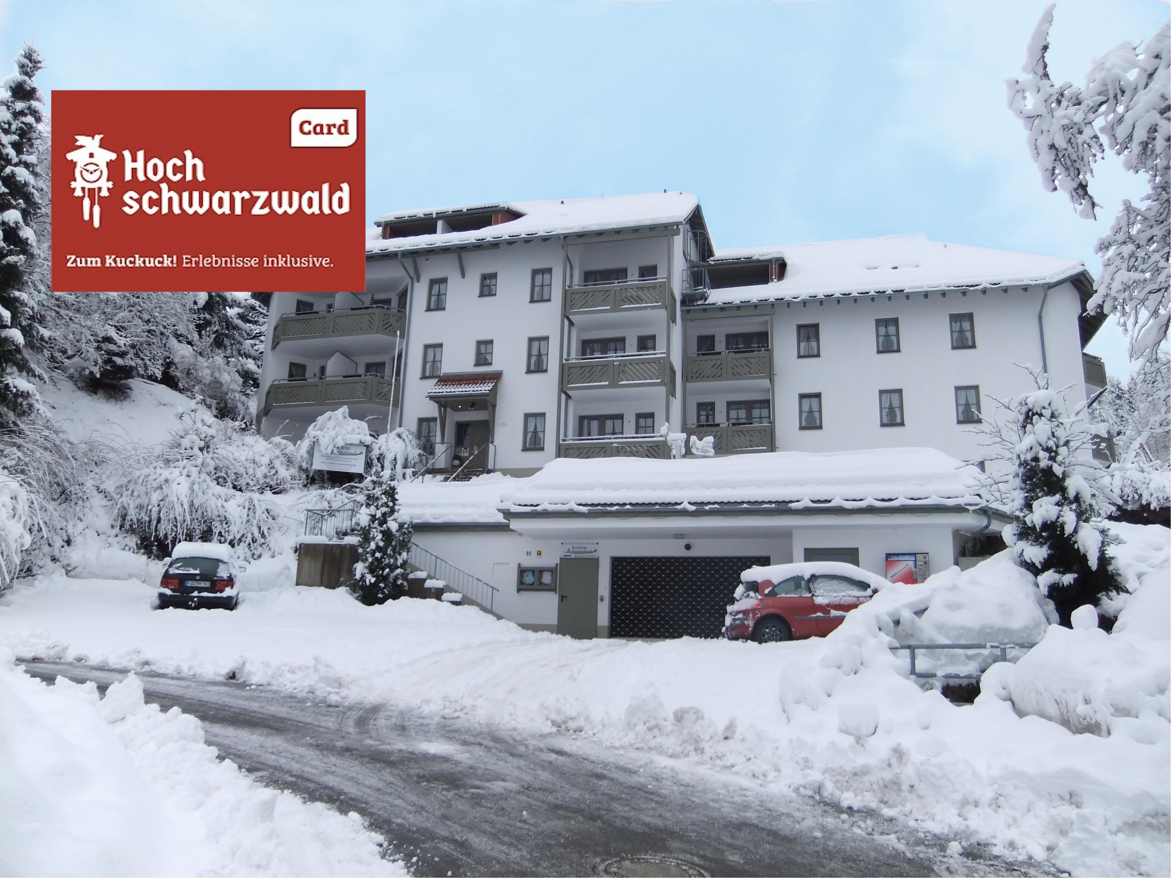Ferienwohnung Fewo 20 - Residenz Schauinsland- mit SchwimmbadTodtnauberg bei Feldberg (2641795), Todtnau, Schwarzwald, Baden-Württemberg, Deutschland, Bild 22