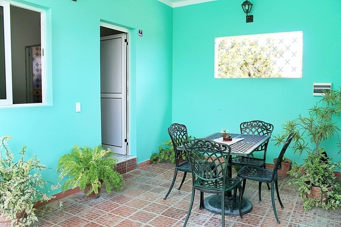 Hostal Loraine  Appartement 2 Ferienwohnung in Trinidad
