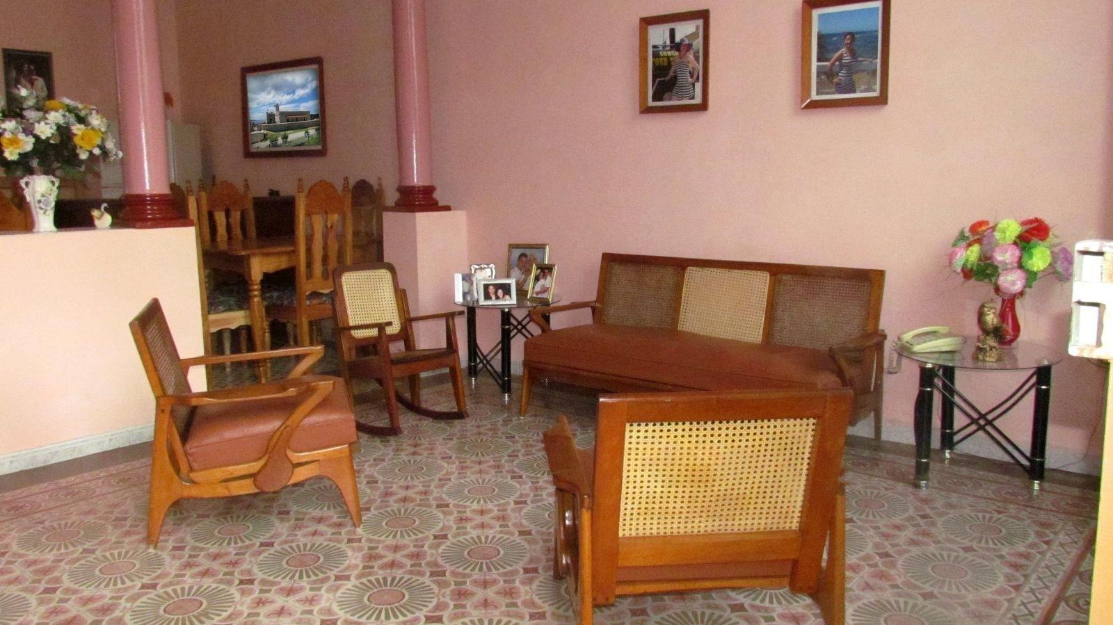 Hostal idania Appartement 1 Ferienwohnung in Mittelamerika und Karibik