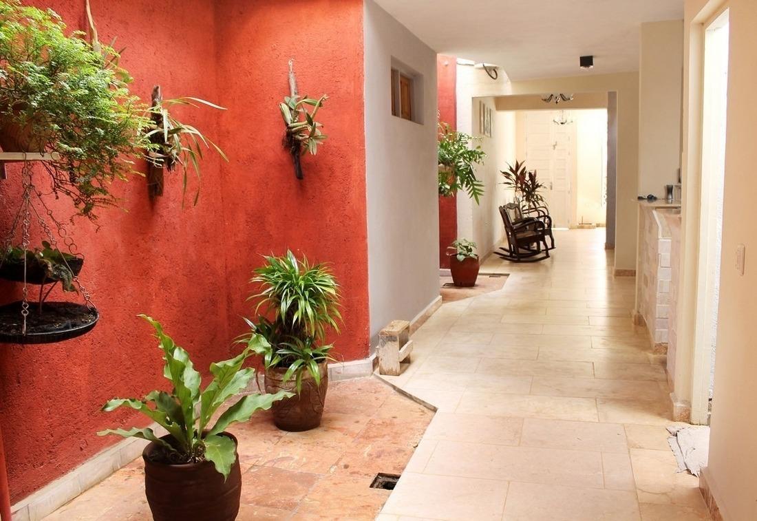 Hostal Sky View Appartement 5 Ferienwohnung in Mittelamerika und Karibik