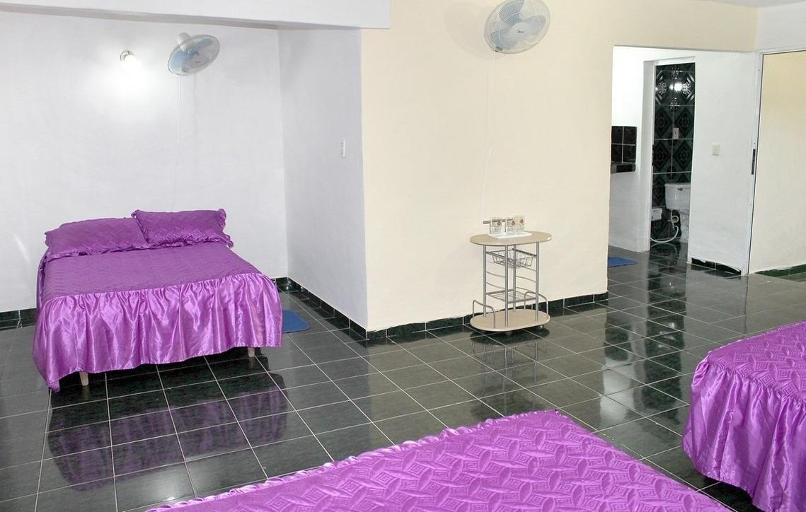 Hostal Azul Ernesto y Tamara  Appartement 2 Ferienwohnung in Mittelamerika und Karibik