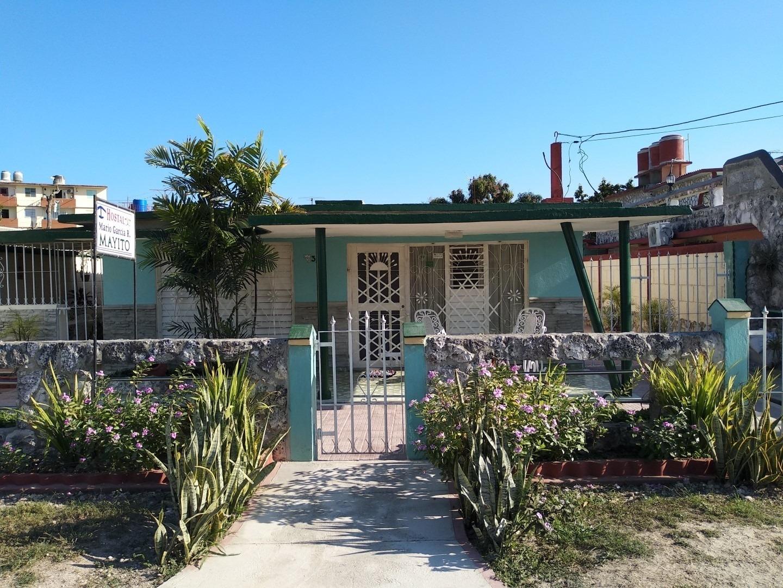 Hostal Mayito Appartement 2 Ferienwohnung in Mittelamerika und Karibik