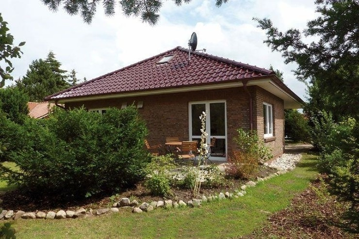 Haus Nordland 304971