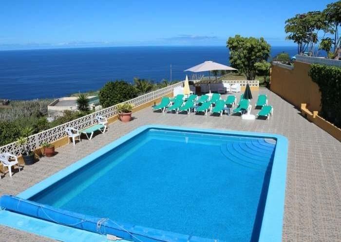 Ferienwohnung Ruhiges Apartment in San Juan - F0222 (2548013), San Juan de la Rambla, Teneriffa, Kanarische Inseln, Spanien, Bild 7