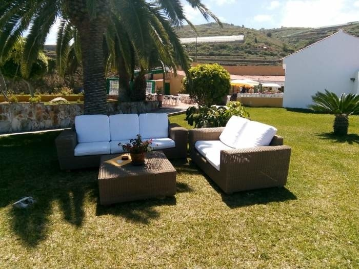 Ferienwohnung Ruhiges Apartment in San Juan - F0222 (2548013), San Juan de la Rambla, Teneriffa, Kanarische Inseln, Spanien, Bild 9