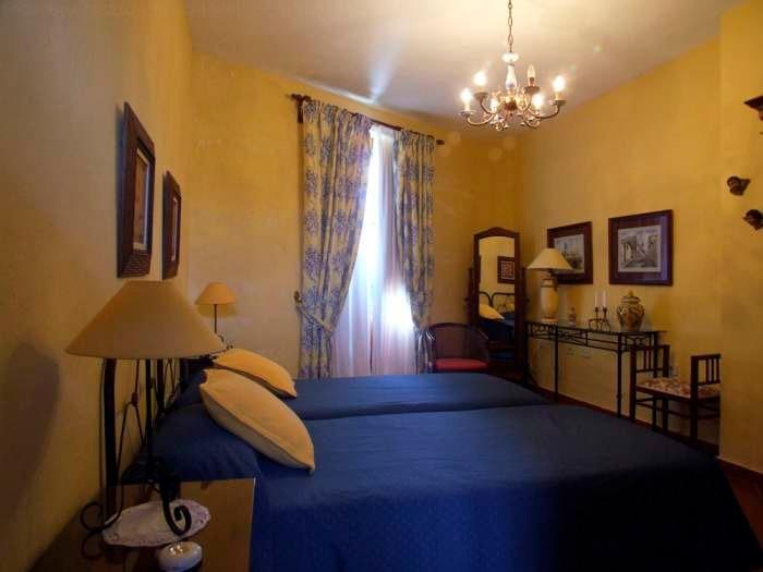 Maison de vacances Uriges Landhaus mit Whirlpool - F4418 (2548038), Arico el Viejo, Ténérife, Iles Canaries, Espagne, image 7