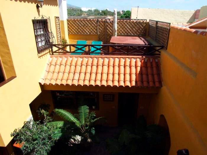 Maison de vacances Uriges Landhaus mit Whirlpool - F4418 (2548038), Arico el Viejo, Ténérife, Iles Canaries, Espagne, image 11