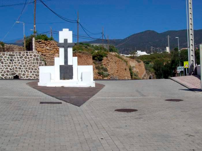 Maison de vacances Uriges Landhaus mit Whirlpool - F4418 (2548038), Arico el Viejo, Ténérife, Iles Canaries, Espagne, image 16