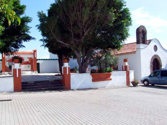 Maison de vacances Uriges Landhaus mit Whirlpool - F4418 (2548038), Arico el Viejo, Ténérife, Iles Canaries, Espagne, image 18