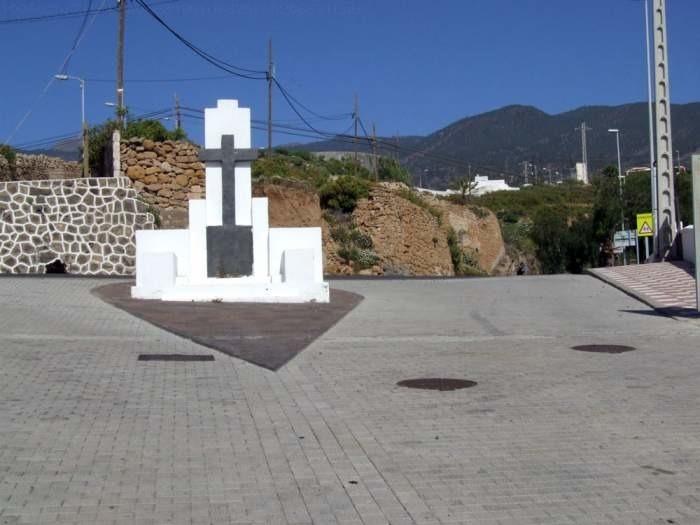 Maison de vacances Uriges Landhaus mit Whirlpool - F4418 (2548038), Arico el Viejo, Ténérife, Iles Canaries, Espagne, image 20