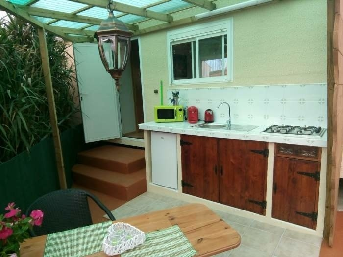 Ferienhaus Häuschen mit Pool & Außenküche - F7402 (2548055), San Juan de la Rambla, Teneriffa, Kanarische Inseln, Spanien, Bild 5
