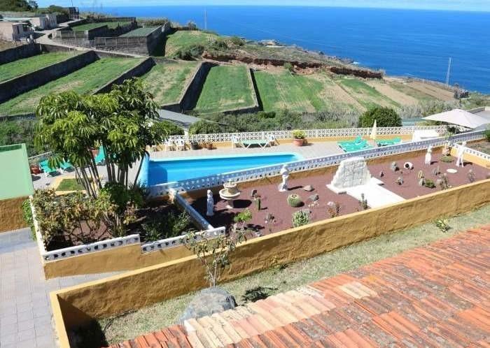 Ferienhaus Häuschen mit Pool & Außenküche - F7402 (2548055), San Juan de la Rambla, Teneriffa, Kanarische Inseln, Spanien, Bild 21