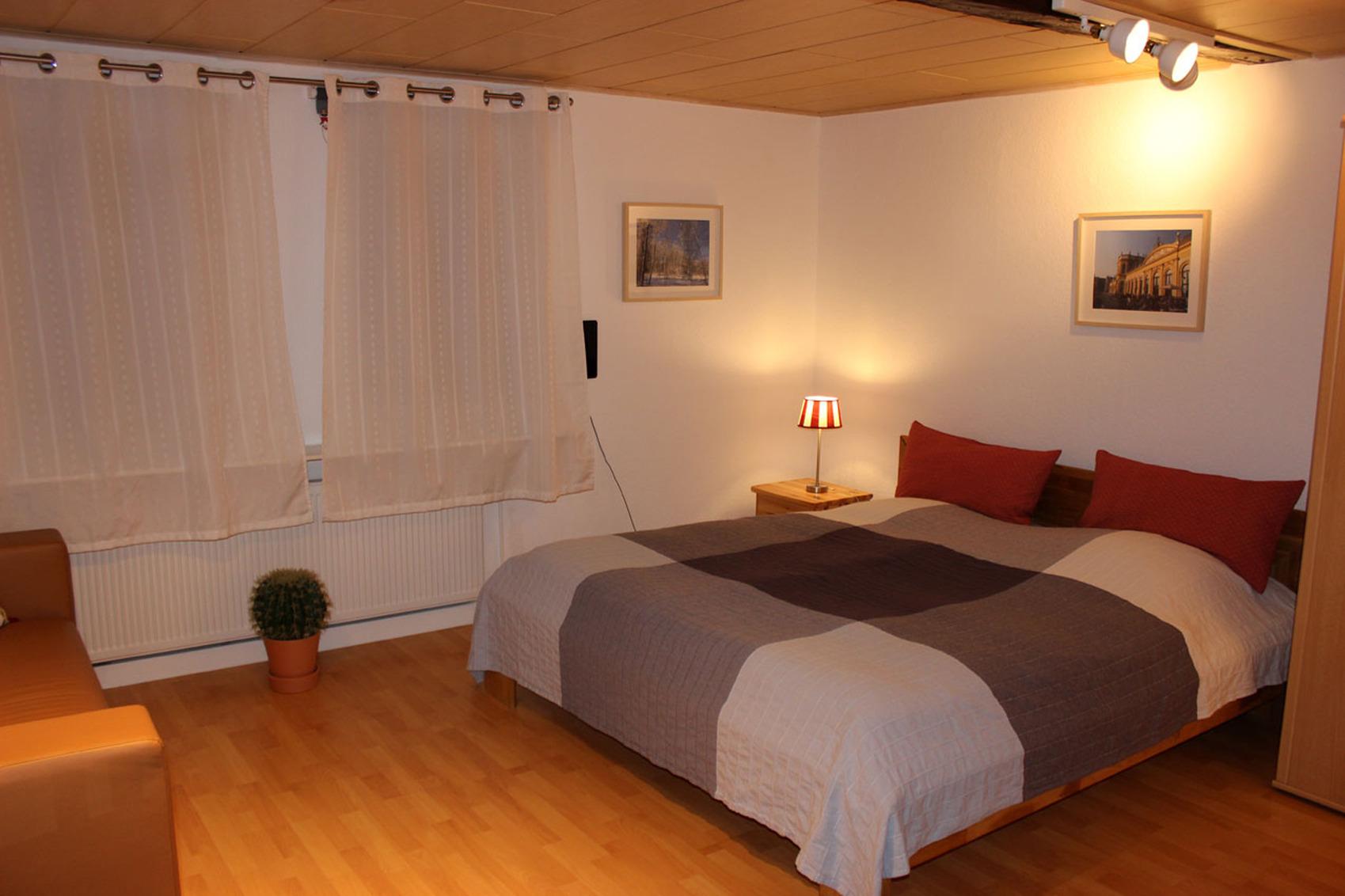 Ferienwohnung Apartment am Hirtenweg (003) (2551858), Kassel, Nordhessen, Hessen, Deutschland, Bild 5