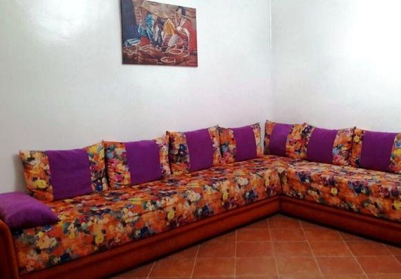 Résidence Jawhara Smir 1655 Ferienwohnung in Afrika