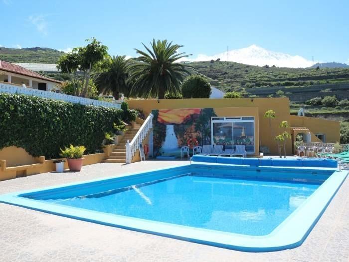 Ferienhaus Häuschen mit Terrasse - F7565 (2561878), San Juan de la Rambla, Teneriffa, Kanarische Inseln, Spanien, Bild 15