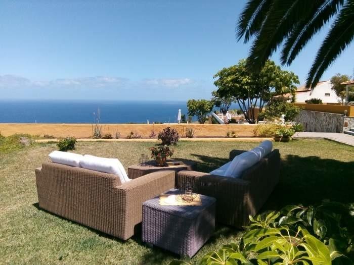 Ferienhaus Häuschen mit Terrasse - F7565 (2561878), San Juan de la Rambla, Teneriffa, Kanarische Inseln, Spanien, Bild 17
