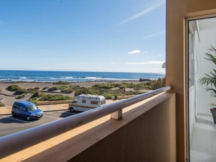 Appartement de vacances Strandnahe Fewo mit Balkon - F7499 (2578615), El Medano, Ténérife, Iles Canaries, Espagne, image 1