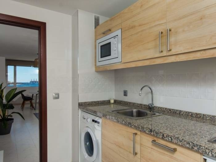 Appartement de vacances Strandnahe Fewo mit Balkon - F7499 (2578615), El Medano, Ténérife, Iles Canaries, Espagne, image 5