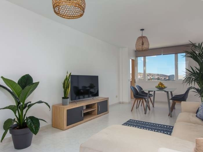 Appartement de vacances Strandnahe Fewo mit Balkon - F7499 (2578615), El Medano, Ténérife, Iles Canaries, Espagne, image 10