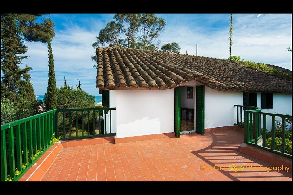Ferienhaus Jugendstil Strandhaus (2626425), Caldes d'Estrac, Costa del Meresme, Katalonien, Spanien, Bild 7