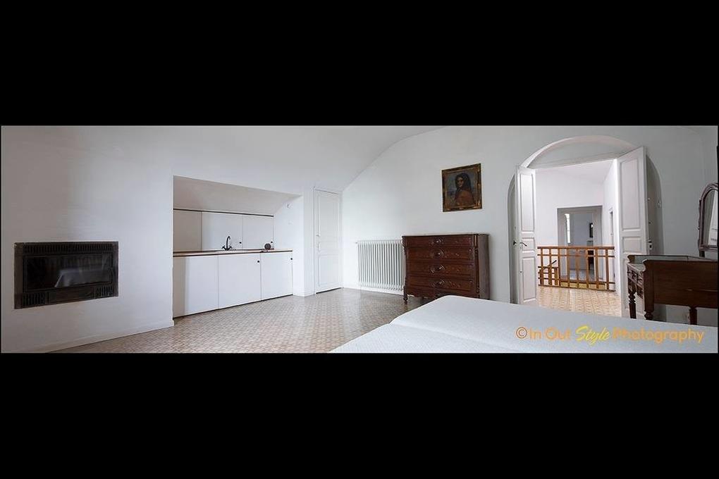 Ferienhaus Jugendstil Strandhaus (2626425), Caldes d'Estrac, Costa del Meresme, Katalonien, Spanien, Bild 14
