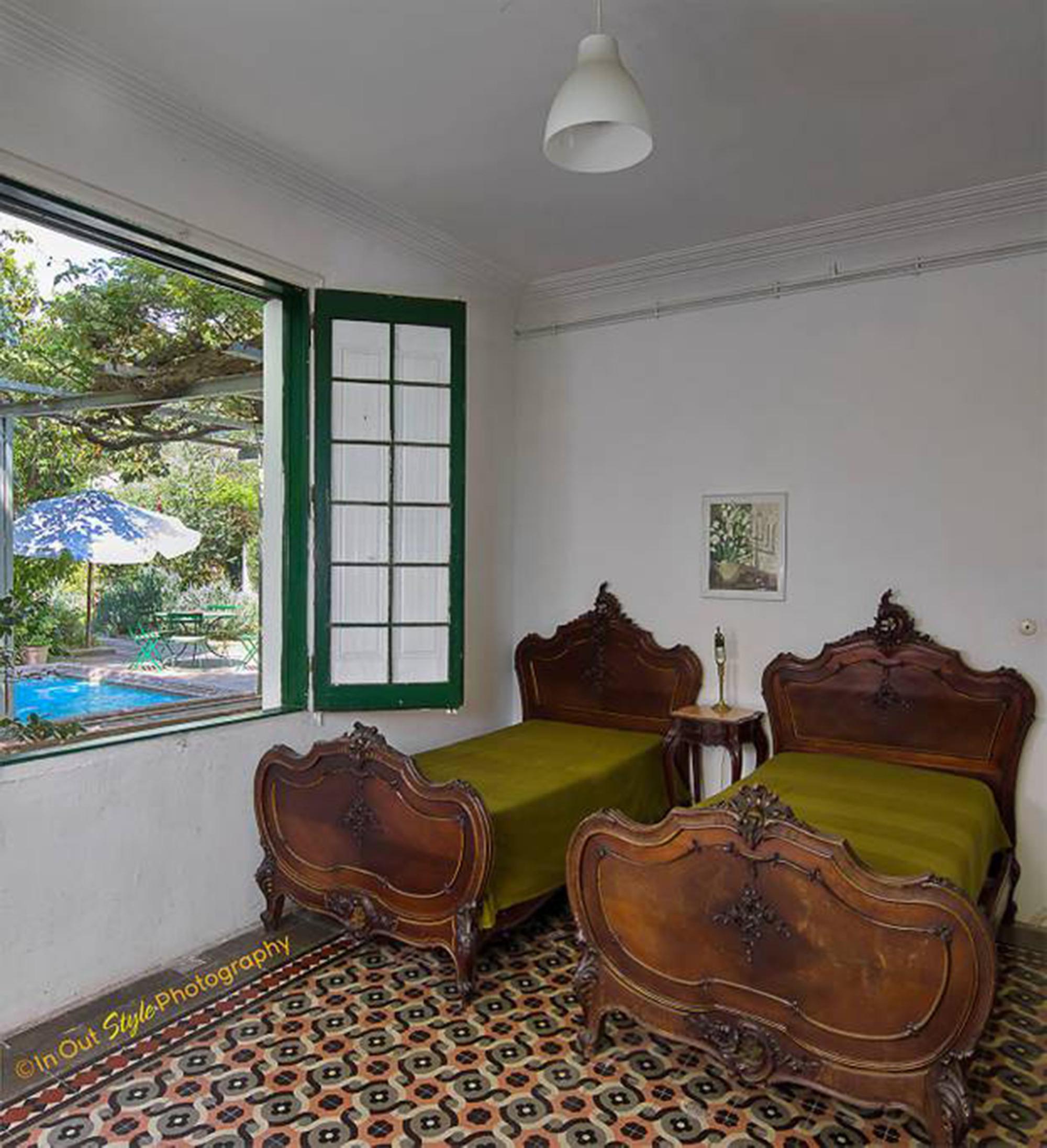 Ferienhaus Jugendstil Strandhaus (2626425), Caldes d'Estrac, Costa del Meresme, Katalonien, Spanien, Bild 16