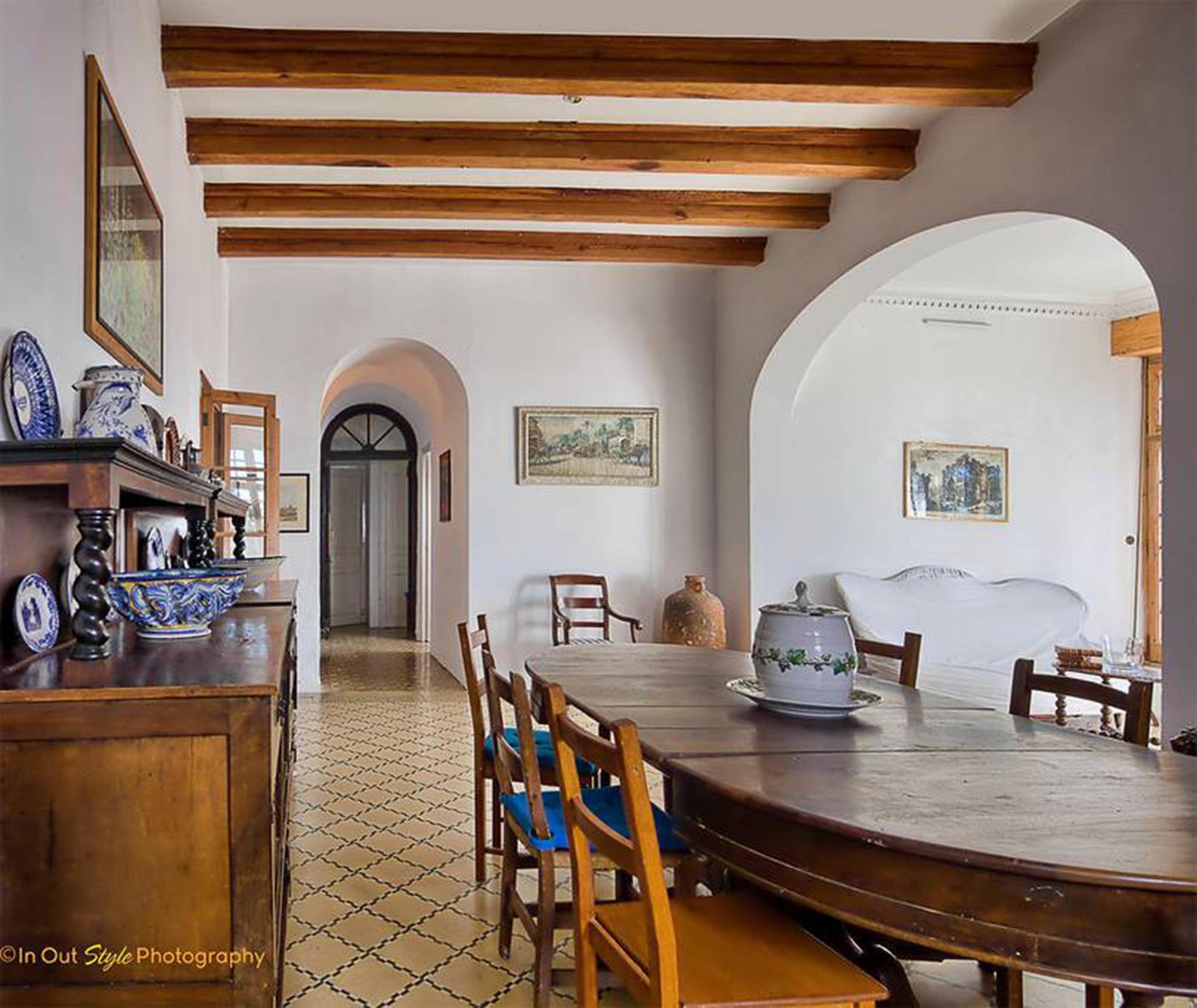 Ferienhaus Jugendstil Strandhaus (2626425), Caldes d'Estrac, Costa del Meresme, Katalonien, Spanien, Bild 23
