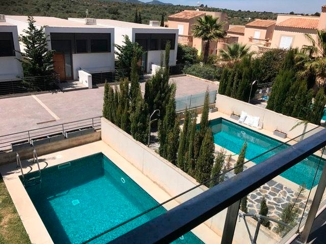 Ferienhaus Casas blancas (2599856), Cala Mandia, Mallorca, Balearische Inseln, Spanien, Bild 5