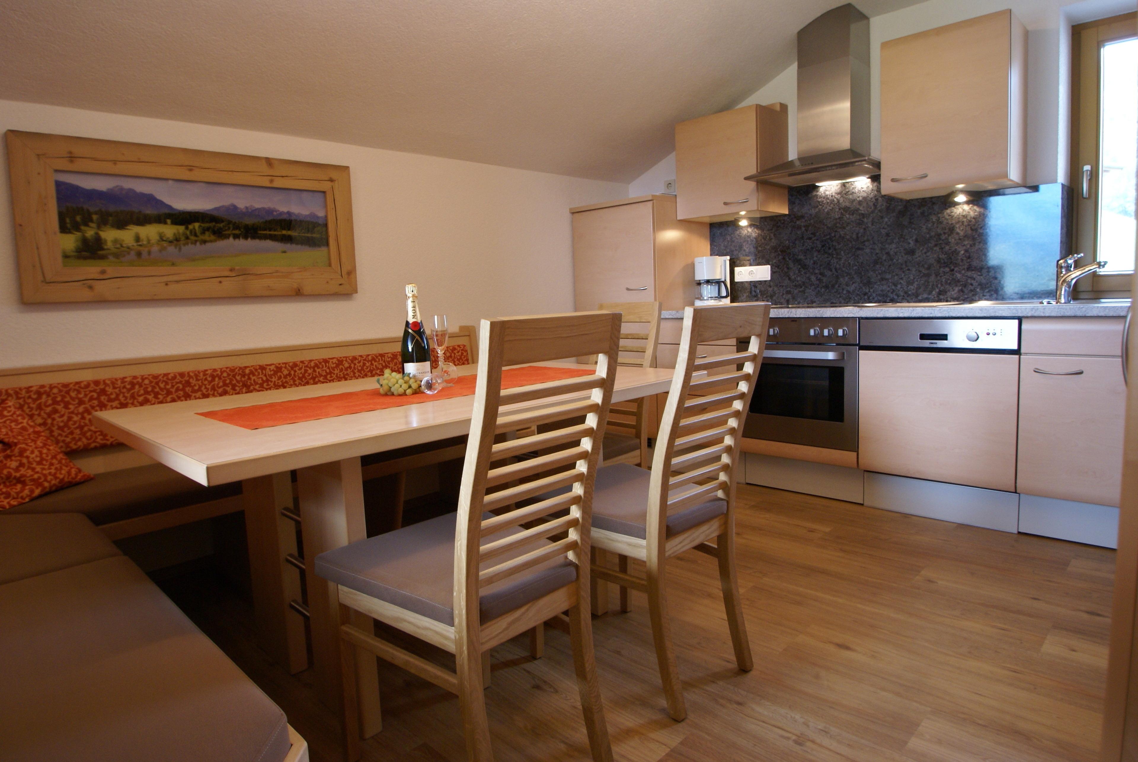 Appartement de vacances Haus Bergheim (2600374), Fügenberg, Zillertal, Tyrol, Autriche, image 7
