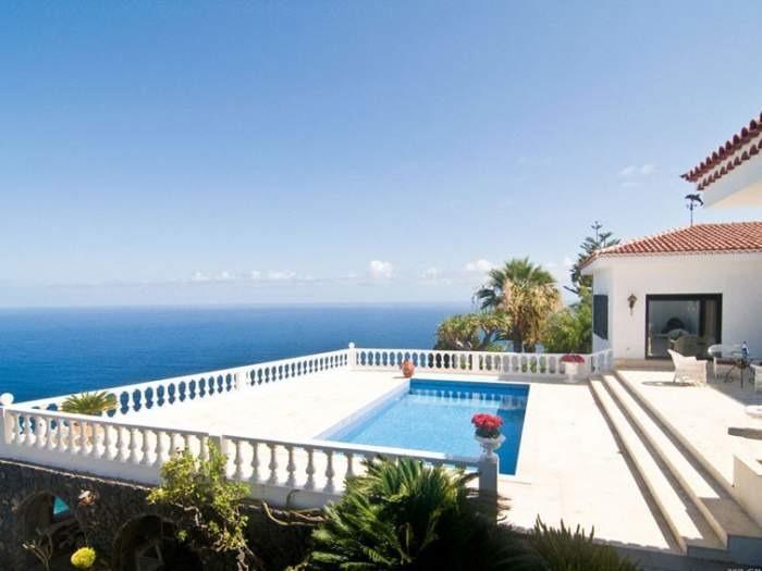 Maison de vacances mit Pool & Terrasse - F7641 (2606546), El Sauzal, Ténérife, Iles Canaries, Espagne, image 20
