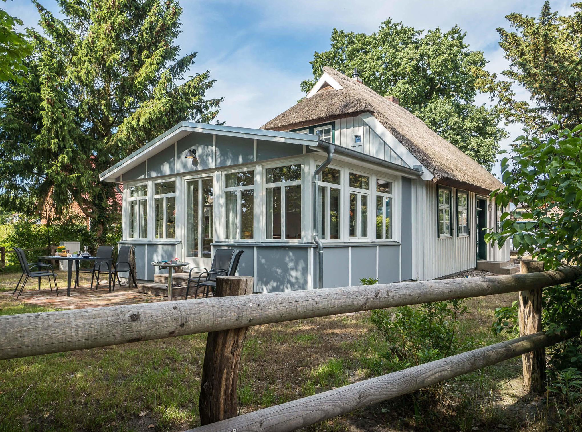 Ferienhaus Schifferhaus Ferienhaus  Fischland Darß Zingst