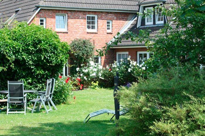 Der Lebensgarten Einraum Appartement Seerose