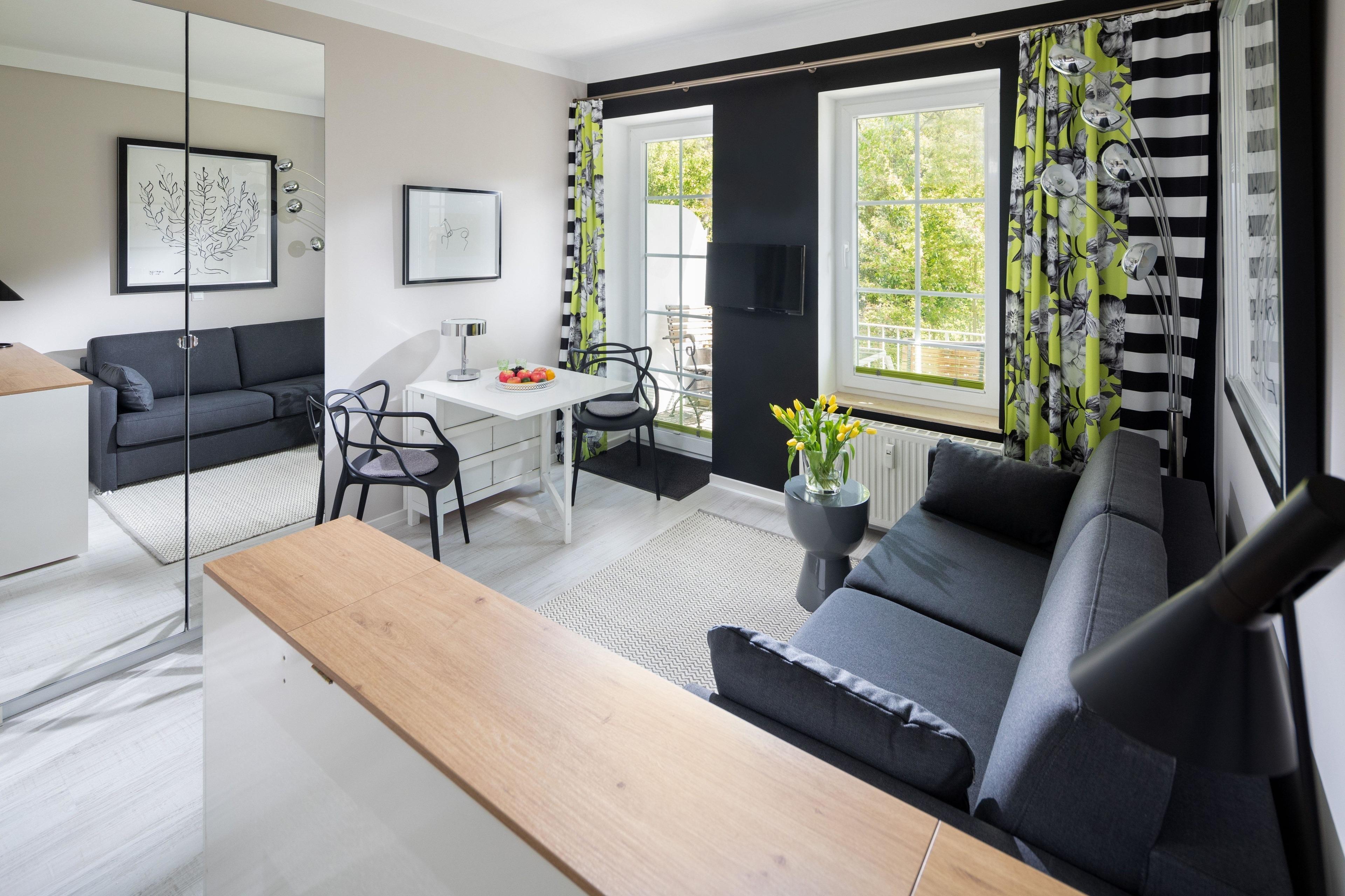 Appartement 22 Ferienwohnung  Norderney