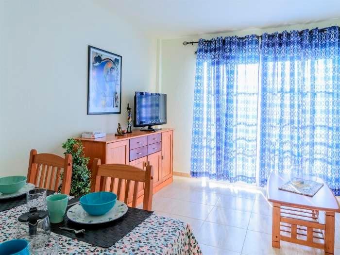 Appartement de vacances Strandnahe Fewo mit Terrasse - F7058 (2606563), Callao Salvaje, Ténérife, Iles Canaries, Espagne, image 3