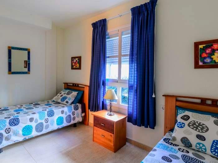 Appartement de vacances Strandnahe Fewo mit Terrasse - F7058 (2606563), Callao Salvaje, Ténérife, Iles Canaries, Espagne, image 12