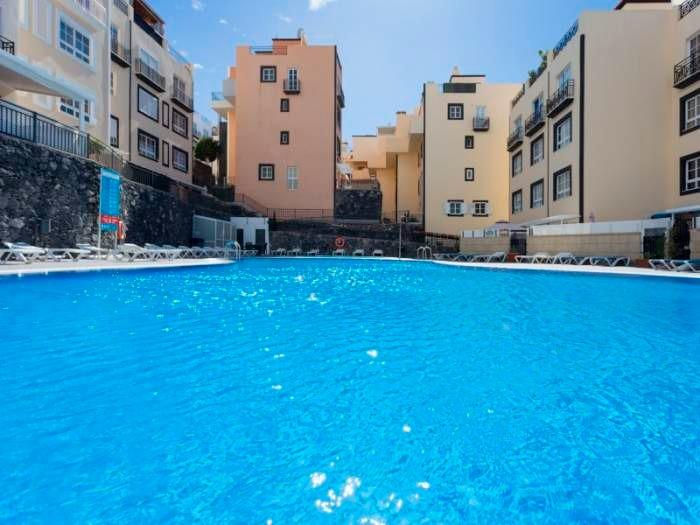 Appartement de vacances Penthouse mit Pool & Terrasse - F7066 (2606564), Callao Salvaje, Ténérife, Iles Canaries, Espagne, image 1