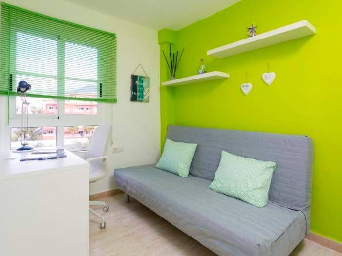 Appartement de vacances Penthouse mit Pool & Terrasse - F7066 (2606564), Callao Salvaje, Ténérife, Iles Canaries, Espagne, image 12