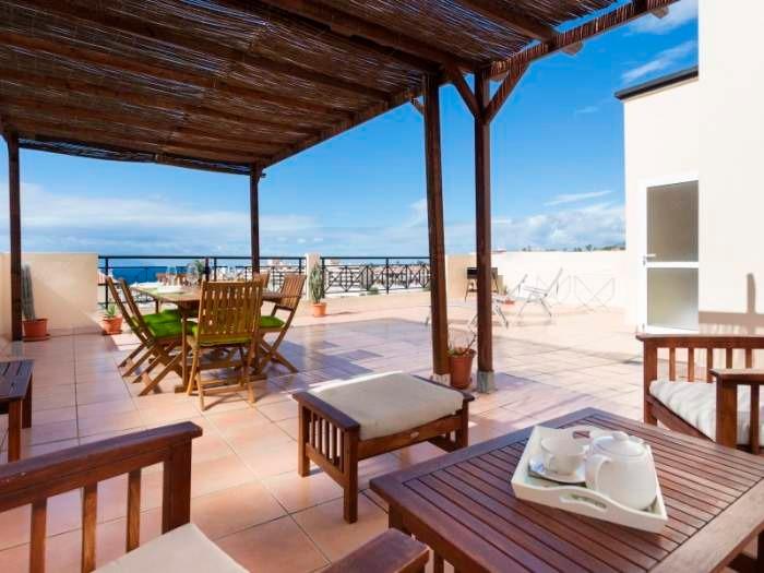 Appartement de vacances Penthouse mit Pool & Terrasse - F7066 (2606564), Callao Salvaje, Ténérife, Iles Canaries, Espagne, image 17