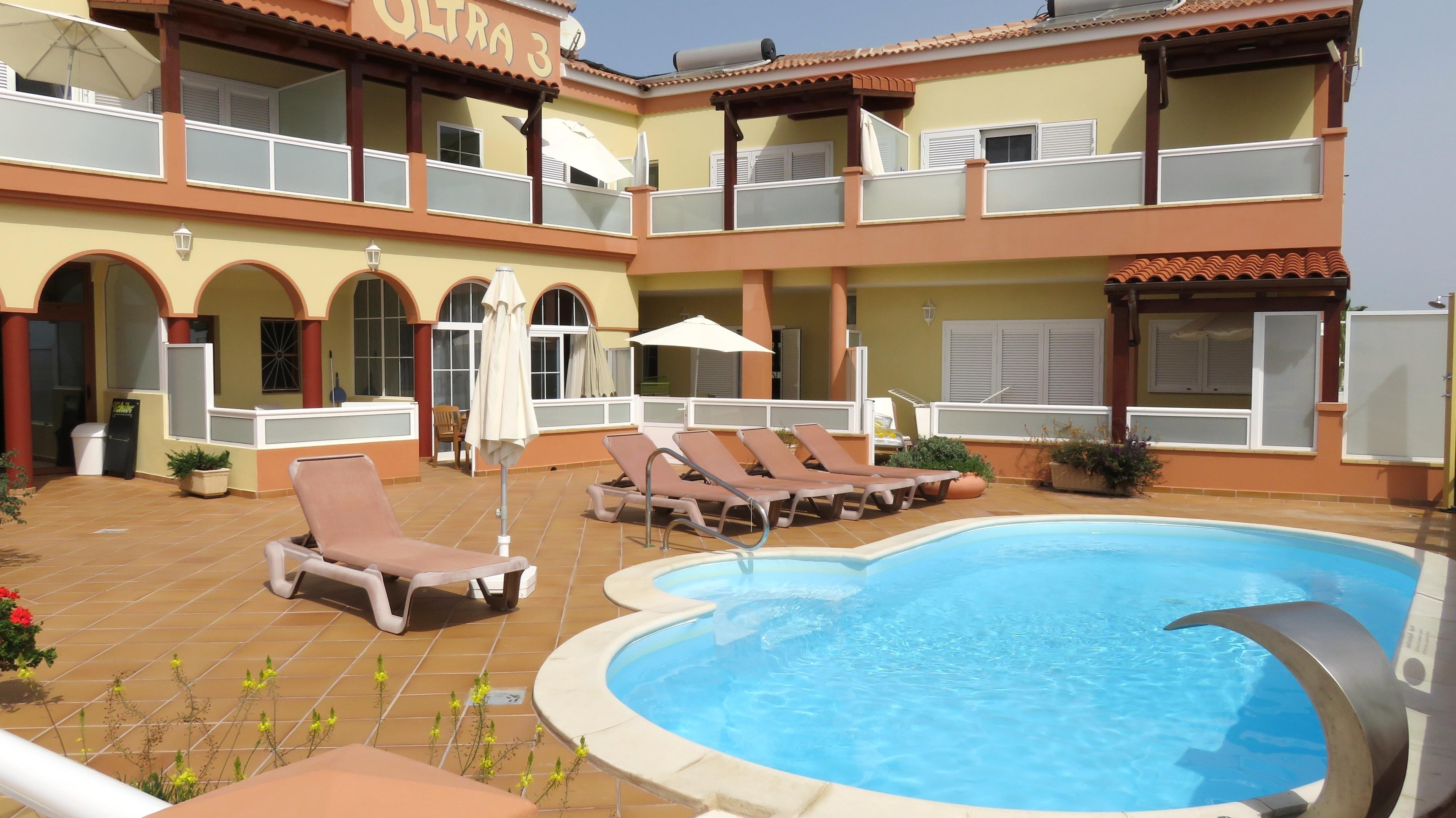 Ferienwohnung Ultra Tres 29 (2626375), Costa Calma, Fuerteventura, Kanarische Inseln, Spanien, Bild 10