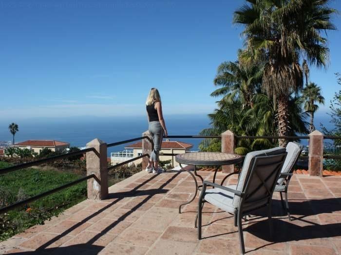 Maison de vacances Traum-Villa mit Pool und Terrasse-F7017 (2626167), Santa Ursula, Ténérife, Iles Canaries, Espagne, image 19
