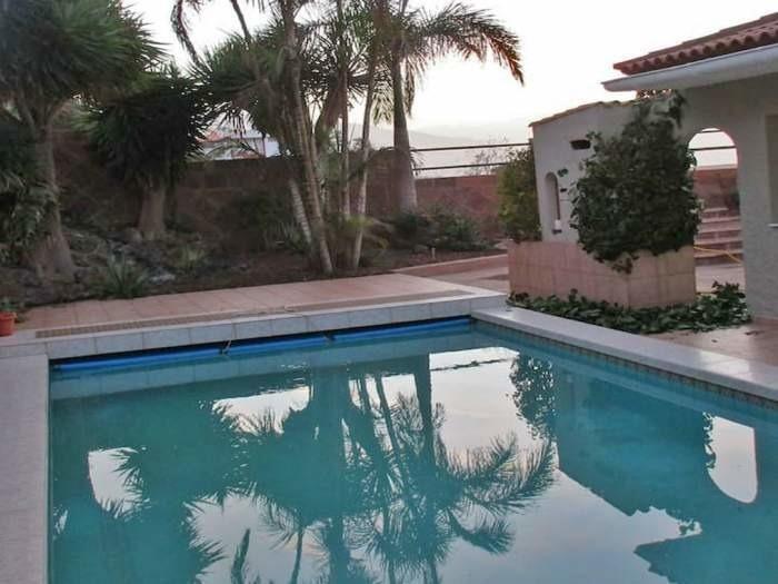 Maison de vacances Traum-Villa mit Pool und Terrasse-F7017 (2626167), Santa Ursula, Ténérife, Iles Canaries, Espagne, image 23